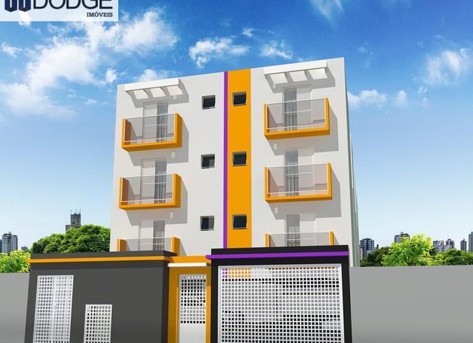 Apartamento a Venda no bairro Vila Bocaina em Mauá - SP. 1 banheiro, 2 dormitórios, 1 vaga na garagem, 1 cozinha,  área de serviço,  sala de estar,  sala de jantar.