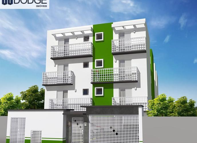 Apartamento a Venda no bairro Vila Nossa Senhora das Vitórias em Mauá - SP. 1 banheiro, 2 dormitórios, 1 cozinha,  área de serviço,  sala de estar,  sala de jantar.