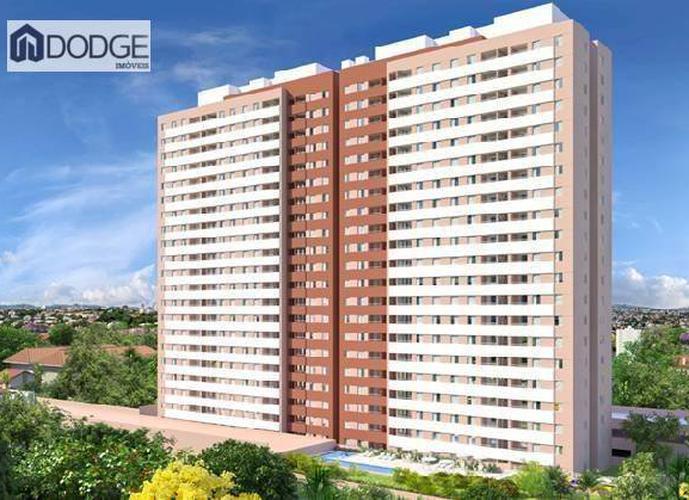 Apartamento a Venda no bairro Vila Noêmia em Mauá - SP. 1 banheiro, 3 dormitórios, 1 vaga na garagem, 1 cozinha,  área de serviço,  sala de tv,  sala de jantar.