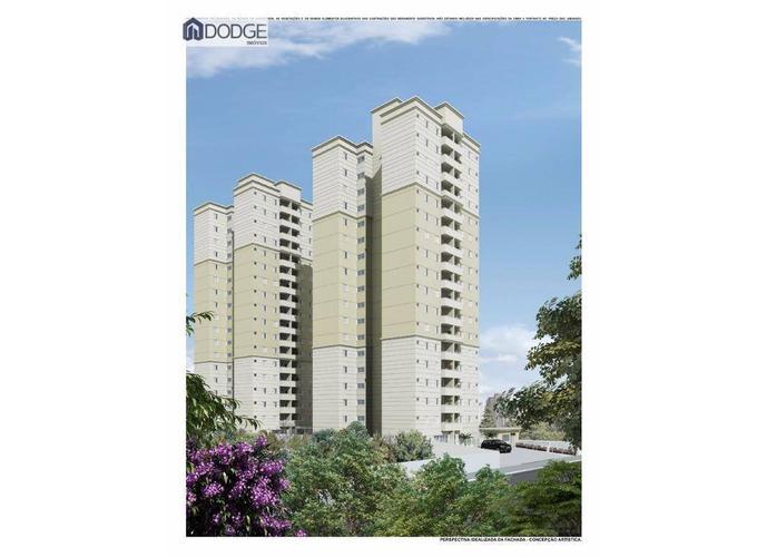 Apartamento a Venda no bairro Jardim Três Marias em São Bernardo do Campo - SP. 2 banheiros, 2 dormitórios, 1 suíte, 2 vagas na garagem, 1 cozinha,  área de serviço,  sala de tv,  sala de jantar.
