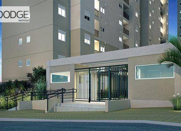 Apartamento a Venda no bairro Planalto em São Bernardo do Campo - SP. 2 banheiros, 2 dormitórios, 1 suíte, 1 vaga na garagem,  área de serviço,  sala de estar,  sala de tv,  sala de jantar.
