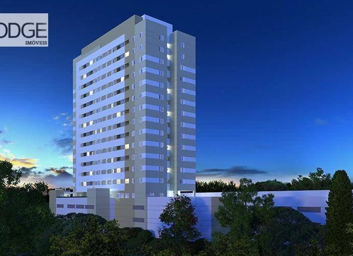 Apartamento a Venda no bairro Vila Noêmia em Mauá - SP. 1 banheiro, 2 dormitórios, 1 vaga na garagem, 1 cozinha,  área de serviço,  sala de tv,  sala de jantar.