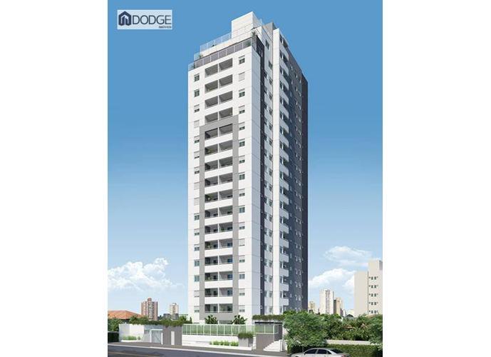 Apartamento a Venda no bairro Baeta Neves em São Bernardo do Campo - SP. 1 banheiro, 2 dormitórios, 1 vaga na garagem, 1 cozinha,  área de serviço,  sala de jantar.