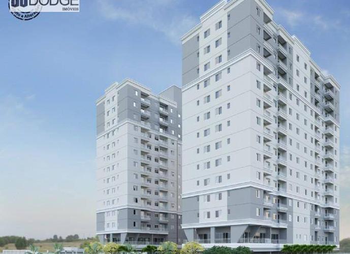 Apartamento a Venda no bairro Parque das Nações em Santo André - SP. 1 banheiro, 1 dormitório, 1 vaga na garagem, 1 cozinha,  área de serviço,  sala de tv,  sala de jantar.