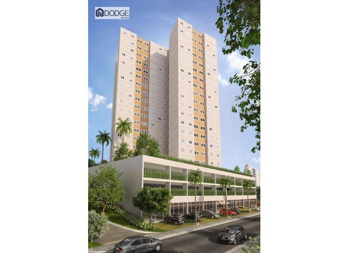 Apartamento a Venda no bairro Independência em São Bernardo do Campo - SP. 2 banheiros, 2 dormitórios, 1 suíte, 1 vaga na garagem, 1 cozinha,  área de serviço,  sala de tv,  sala de jantar.