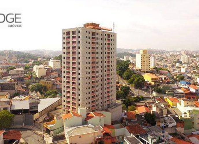 Apartamento a Venda no bairro Baeta Neves em São Bernardo do Campo - SP. 1 banheiro, 2 dormitórios, 1 vaga na garagem, 1 cozinha,  área de serviço,  sala de tv,  sala de jantar.