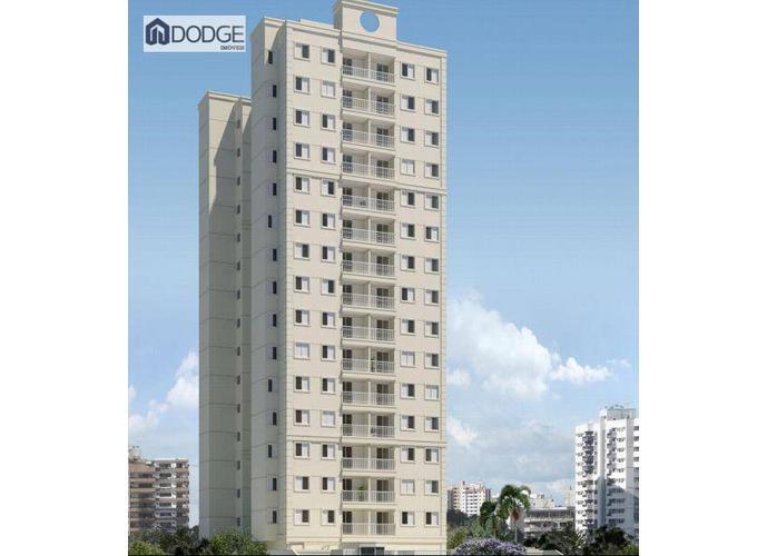Apartamento a Venda no bairro Jardim Utinga em Santo André - SP. 1 banheiro, 3 dormitórios, 1 vaga na garagem, 1 cozinha,  área de serviço.
