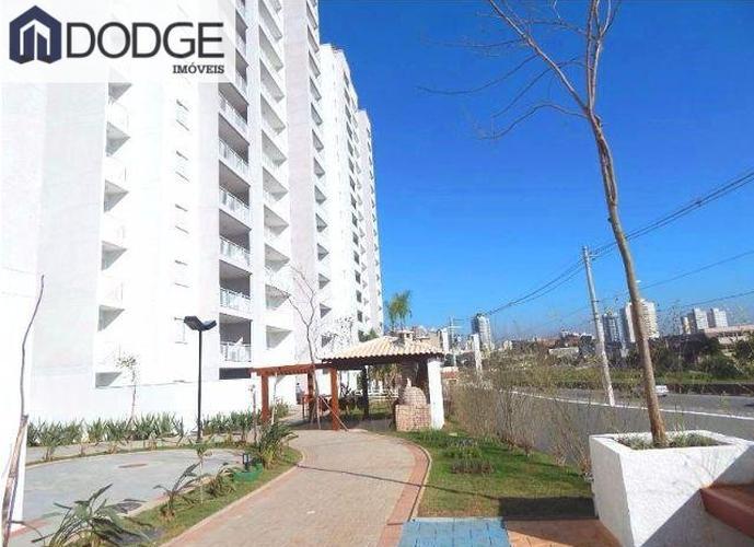 Apartamento a Venda no bairro Centro em São Bernardo do Campo - SP. 2 banheiros, 3 dormitórios, 1 suíte, 2 vagas na garagem, 1 cozinha,  área de serviço,  sala de estar,  sala de tv,  sala de jantar.