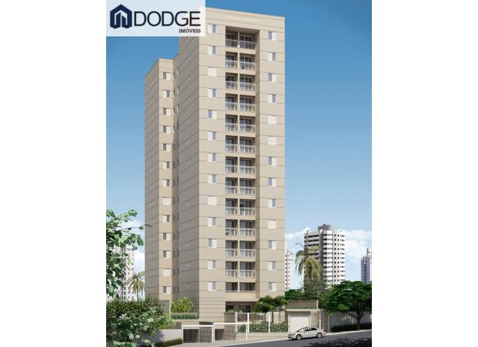Apartamento a Venda no bairro Vila Príncipe de Gales em Santo André - SP. 2 banheiros, 2 dormitórios, 1 suíte, 1 vaga na garagem, 1 cozinha,  área de serviço,  sala de tv,  sala de jantar.