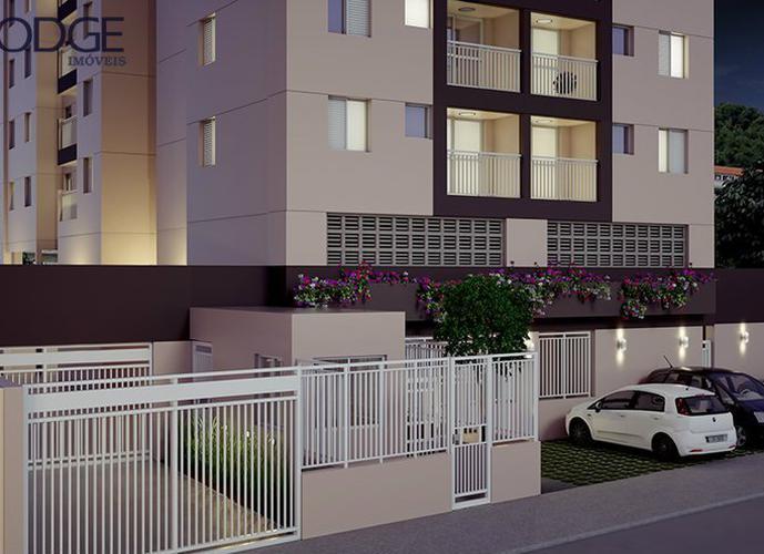 Apartamento a Venda no bairro Baeta Neves em São Bernardo do Campo - SP. 1 banheiro, 2 dormitórios, 1 vaga na garagem, 1 cozinha,  área de serviço,  sala de estar,  sala de tv,  sala de jantar.