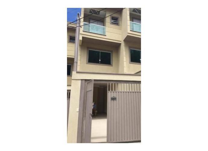 Sobrado à venda, 115 m², 3 quartos, 2 banheiros, 1 suíte