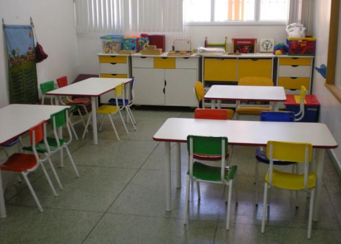 Escola de Educação Infantil em Mauá - Próximo do Centro.