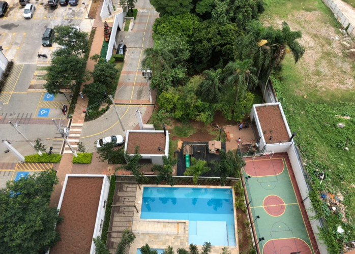 Apartamento Jardim Prudência