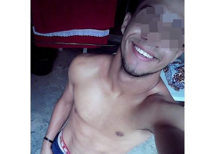 Boy Gato Ativo Safado 19cm com Local 24hrs