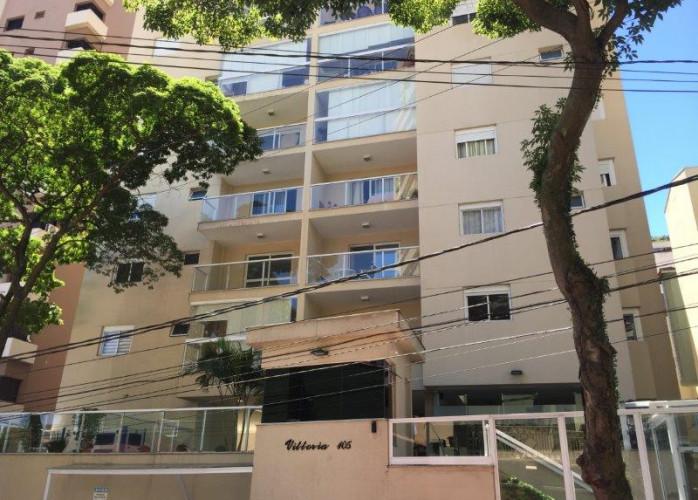 Apartamento 3 Suítes 120 m² na Vila Assunção - Santo André.