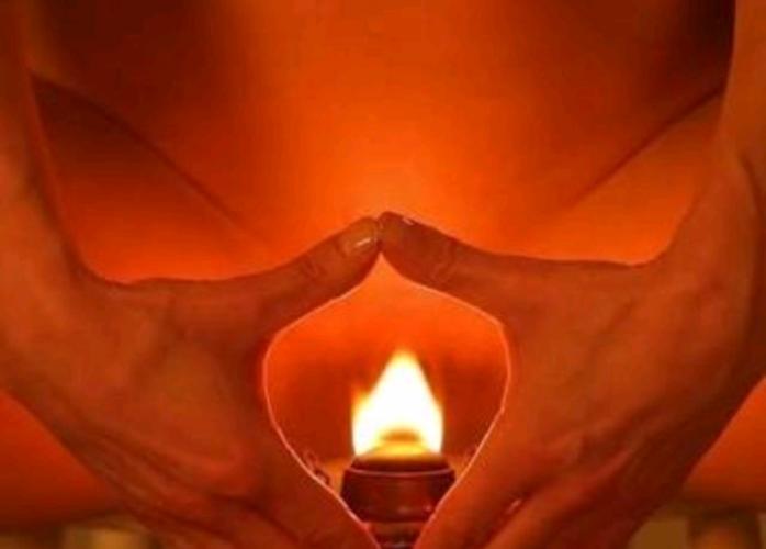 Bianca massagem relaxantes e tântrica