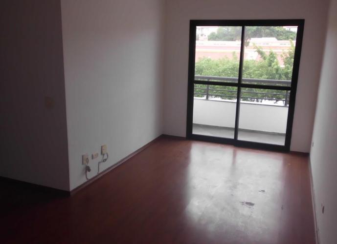 Apartamento residencial para venda e locação, Interlagos, São Paulo.