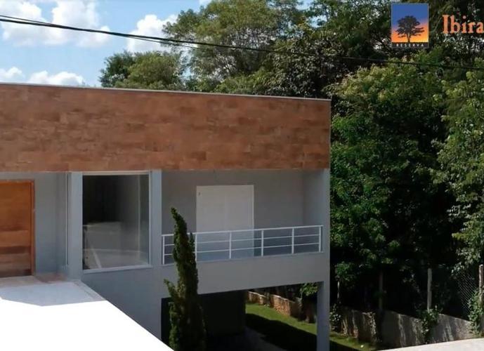 Casa residencial à venda, Ouro Fino, Santa Isabel.