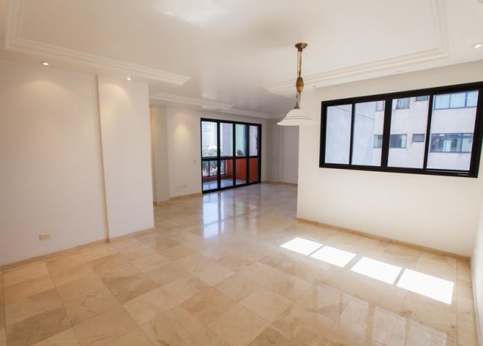 Apartamento 4 Dormitórios 178 m² em Santo André - Vila Valparaíso.