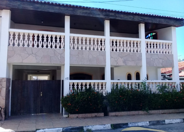 Casa 4/4 piscina Vila de Abrantes aceito trocas