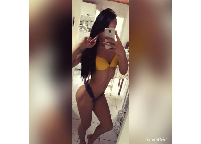 Manuely trans novinha