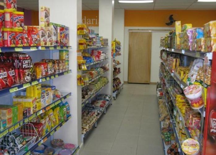 Excelente Mercado 460 m² em São Caetano do Sul.