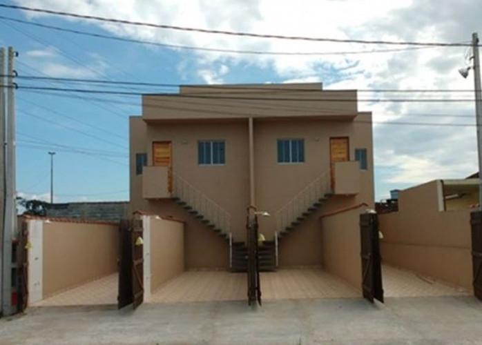 Casa nova, Minha Casa Minha Vida em Itanhaém.