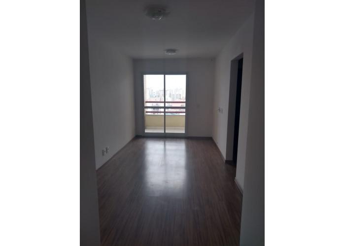 Apartamento 2 Dormitórios 65 m² em Santo André - Bairro Casa Branca.