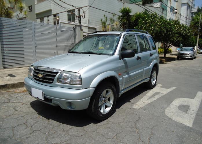 GM - Chevrolet Tracker 2.0 4x4