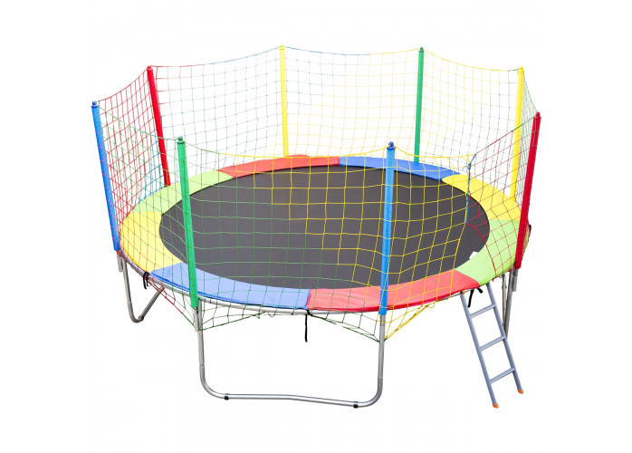 Cama Elástica Pula Pula Trampolim Jump 4.27m