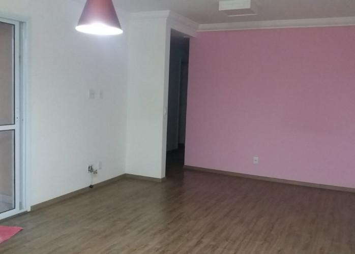 Apartamento 3 dormitórios 80 m² Veredas, Jardim Bela Vista - Santo André.