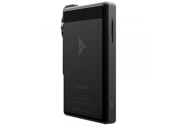 iBasso Audio DX200 Player de áudio digital portátil e DAC