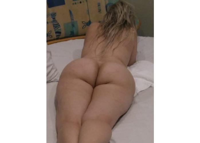 Safada bunduda tarada por sexo!