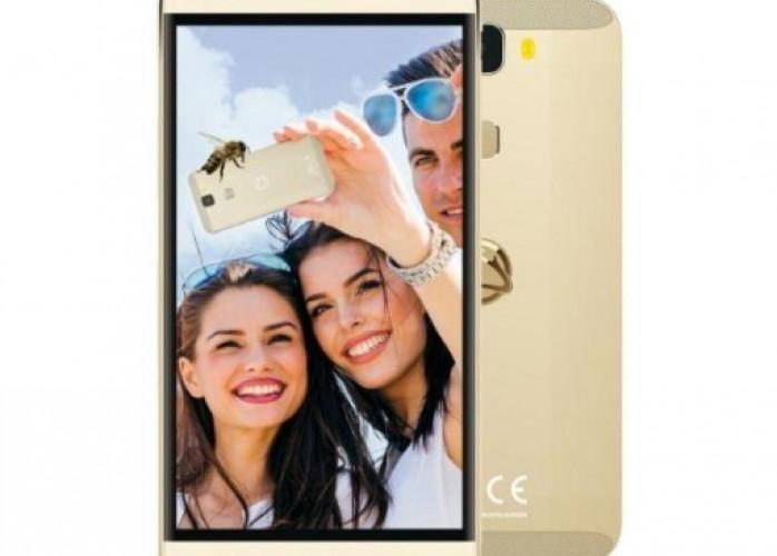 Smartfone Manta MSP95012 Titano 1 5'' 8GB Wi-Fi 1GB DUAL SIM