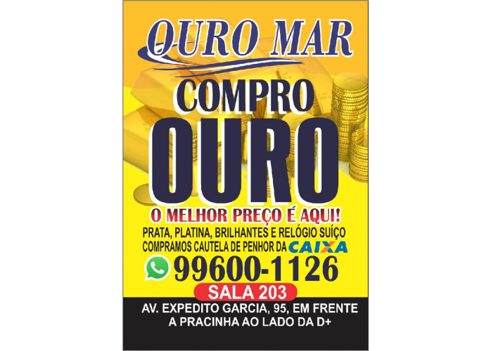 Compro Ouro