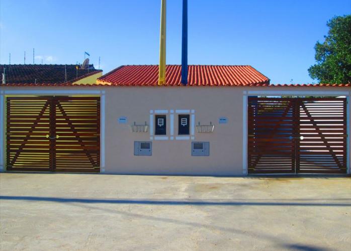 Imobiliária em Itanhaém, casa nova para financiar!