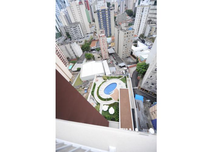 Apartamento Região da Paulista