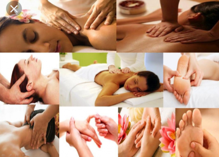 Massagens Relaxantes, Quiropraxia e Massagens modeladora. Para alivio do estresse, e aumento da auto estima
