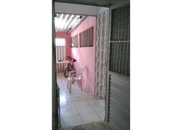 Vendo Casa Porta Larga