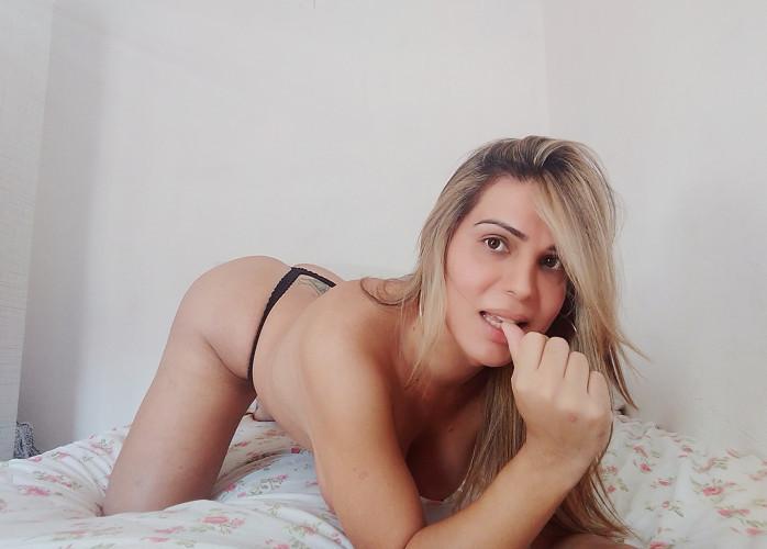 Patricia kiss