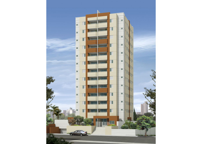 Apartamentos Edifício Tutóia Santo André
