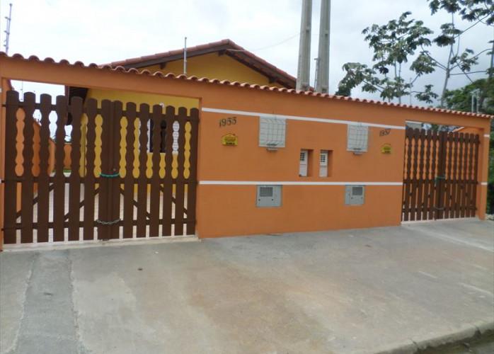 Casa, Minha Casa Minha Vida em Itanhaém.