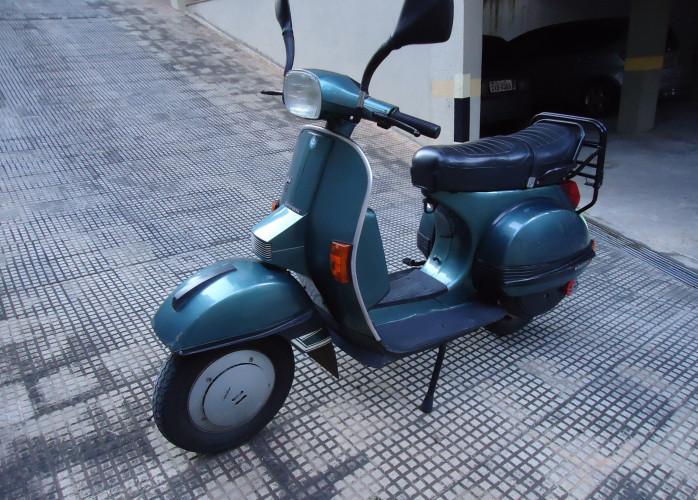 PIAGGIO Vespa PX200 Elestart - Moto para colecionador