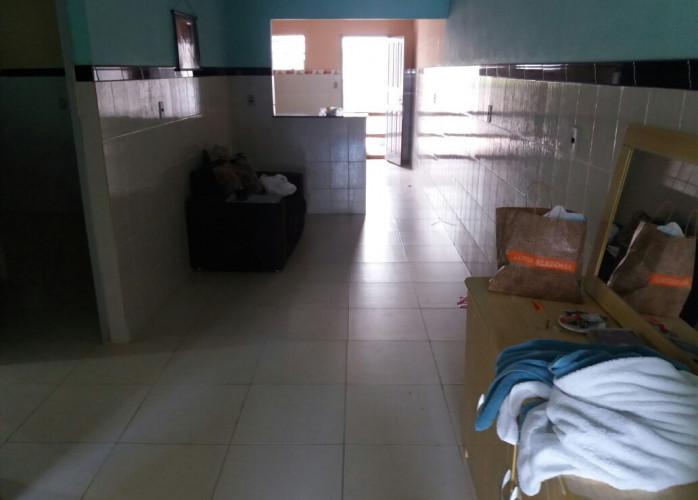 Casa Reformada no João Alves