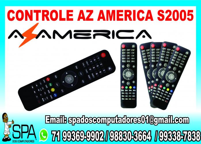 Controle Remoto Intelbras America S2005 em Salvador Ba