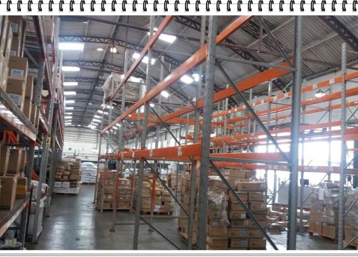 Alugo Galpão Industrial no Bairro Jardim Baronesa, Pque. Industrial Mazzei – Osasco/SP,