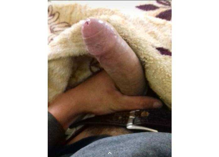 Novinho limpinho 19 anos