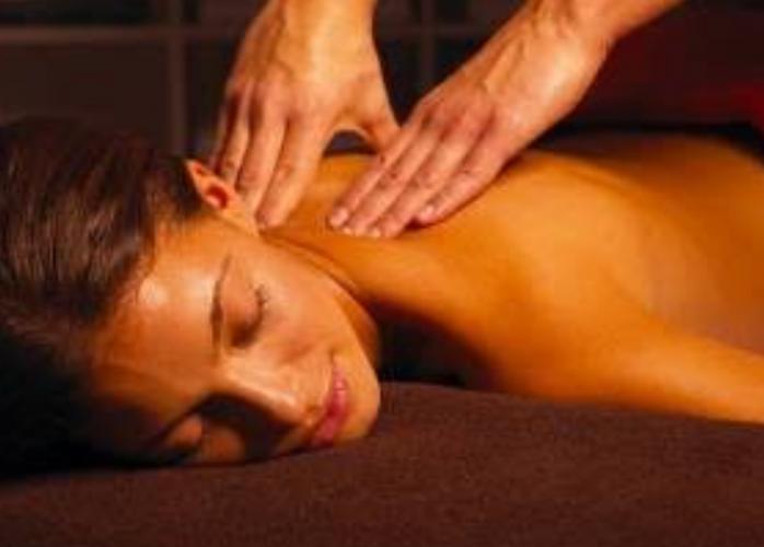 Massagem erótica para mulheres