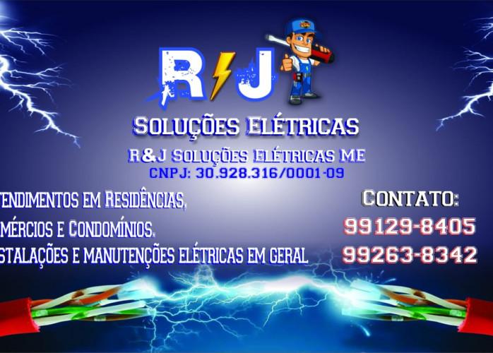R&J Soluções Elétricas