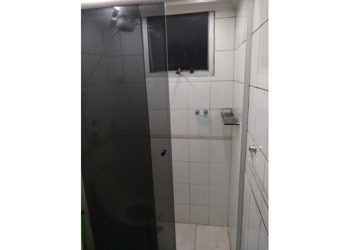Apartamento 2 Dormitórios 1 Vaga 58 m² em Santo André - Jardim Alvorada.
